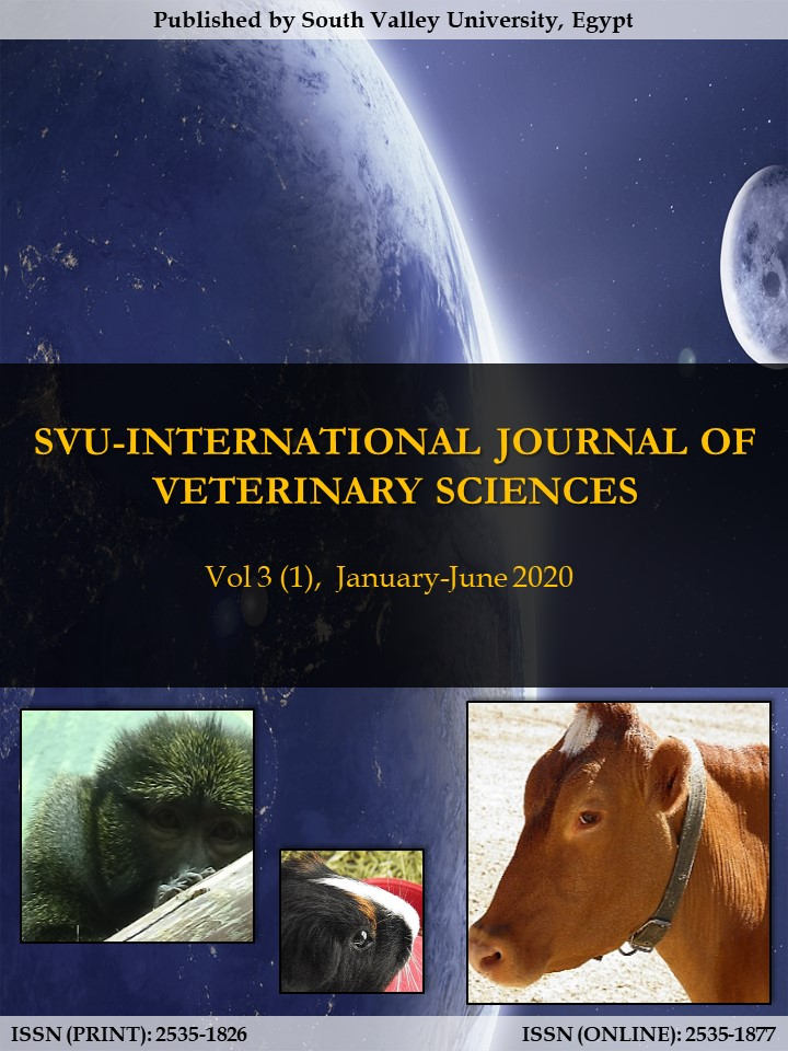 SVU-International Journal of Veterinary Sciences